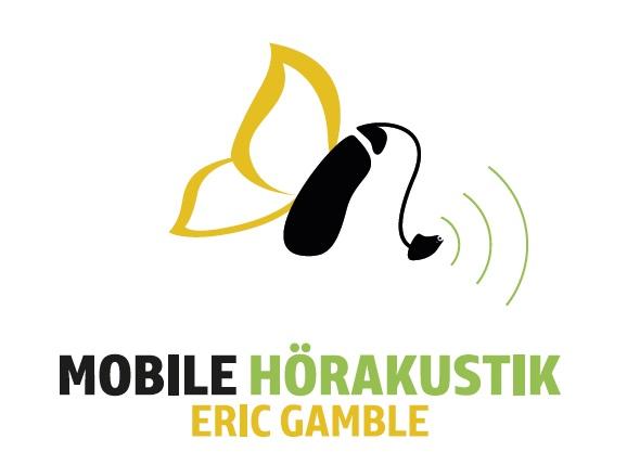 Mobile Hörakustik Eric Gamble